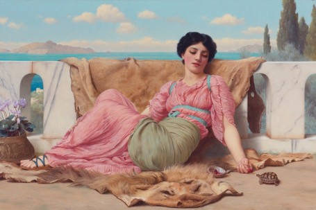 john godward - the quiet pet-900x900.jpg